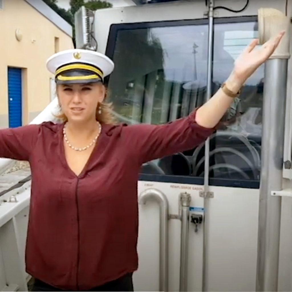 Les tutos du matelot - épisode 1