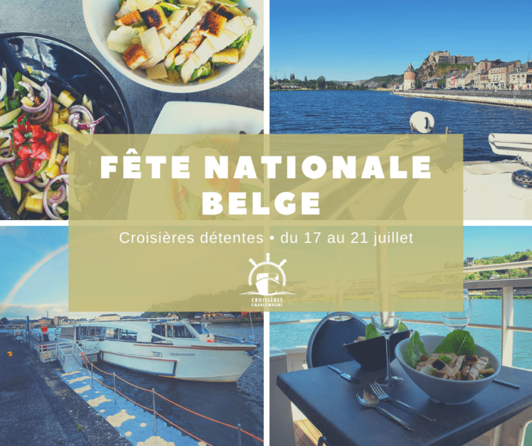 Fête Nationale ren Belgique